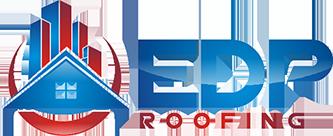 EDP Roofing Logo